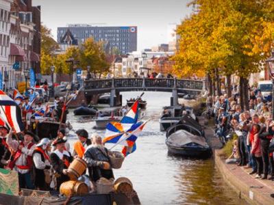 Leiden maakt kans op prijs voor beste erfgoed: stem nu!