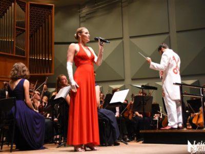 3 October Live in Concert: koor en zangers brengen de zaal in extase