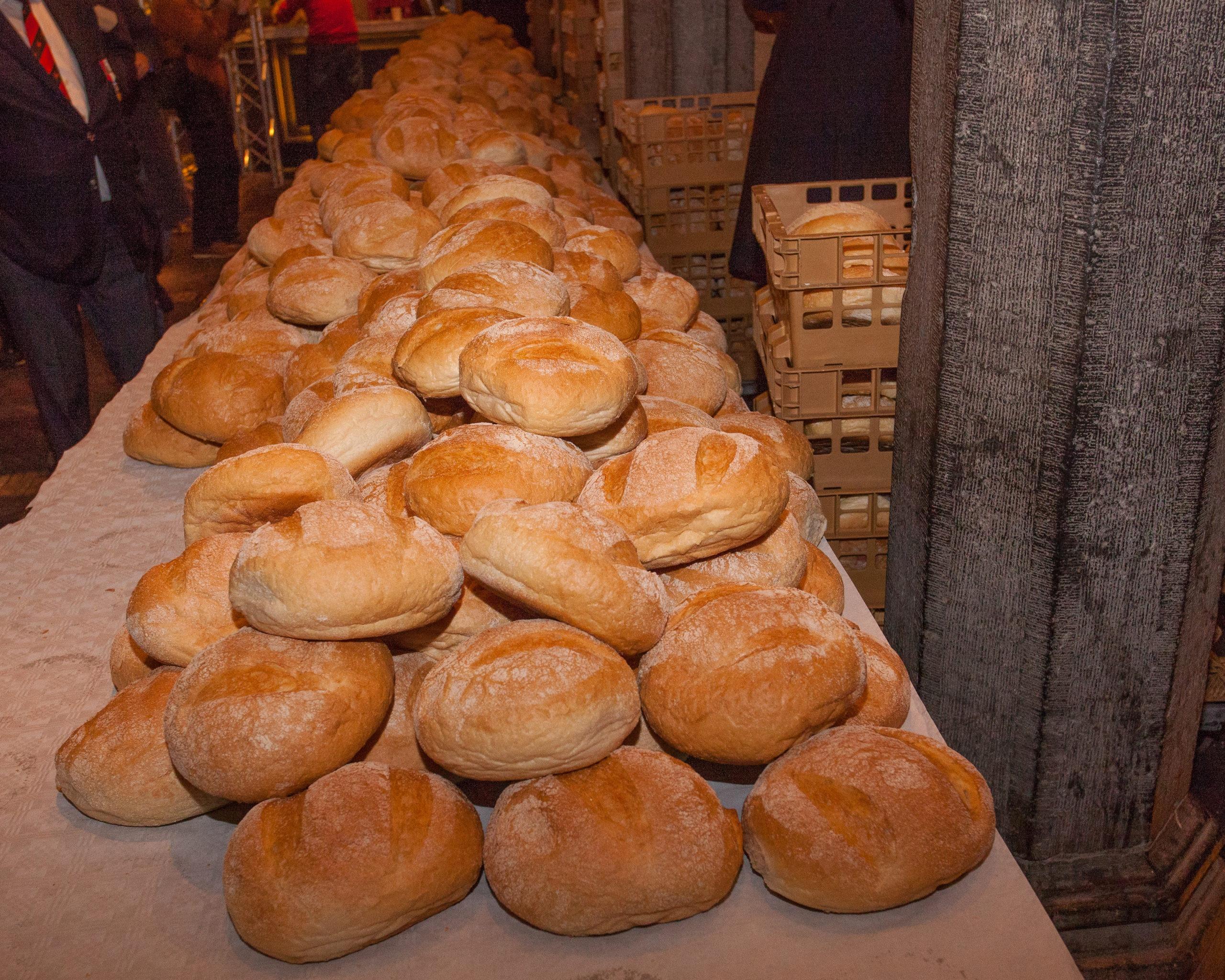 Aankondiging digitale inschrijving Haring & Wittebrood en Hutspot