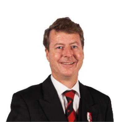 Charles Schulpen