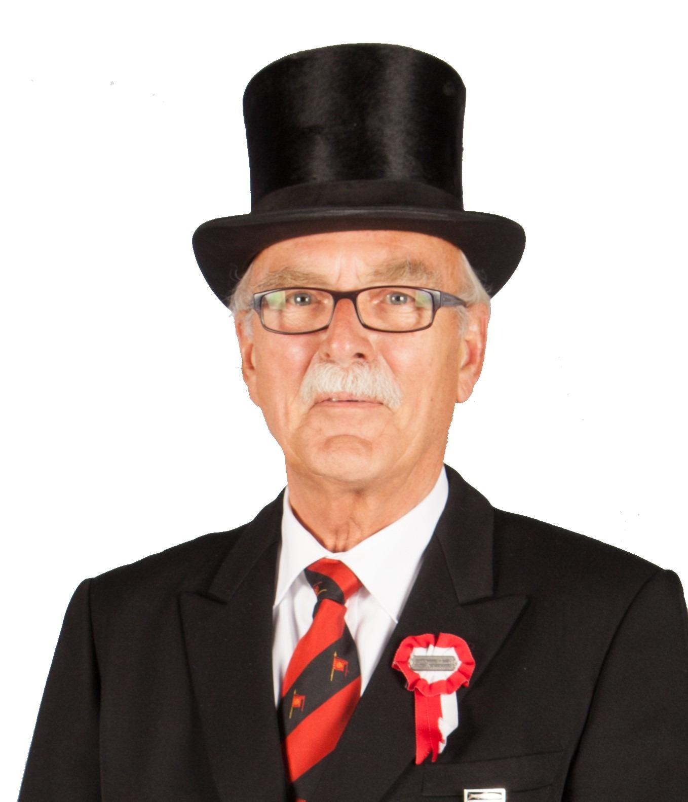 Rutger Veldhuyzen van Zanten ere-commissaris