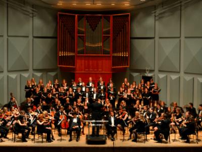 3 October live in concert: de Leidse Night of the Proms