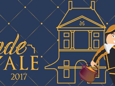 Thema 2017: Parade Royale